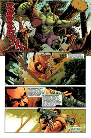 Page #2from Incredible Hulk #11