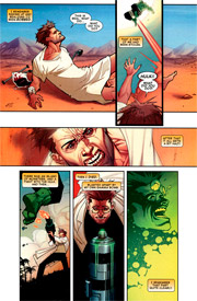 Page #1from Incredible Hulk #13