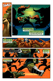 Page #3from Incredible Hulk #15