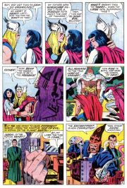 Page #3from Thor #179