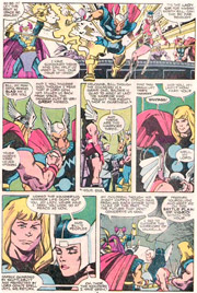 Page #2from Thor #350