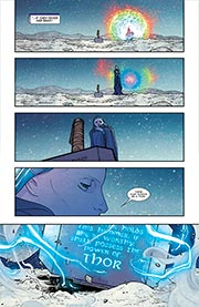 Page #2from The Mighty Thor #705