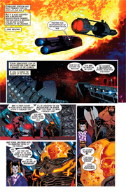 Page #1from Uncanny Avengers #7