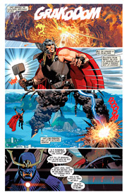 Page #2from Uncanny Avengers #8