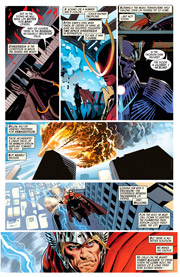 Page #3from Uncanny Avengers #8