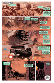 Page #1from Uncanny Avengers #10