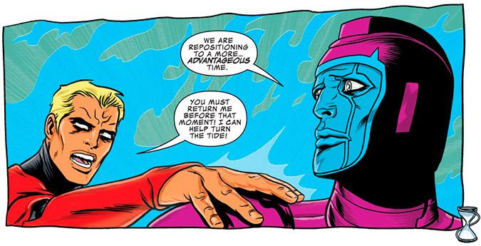 Image from Infinity Countdown: Adam Warlock #1