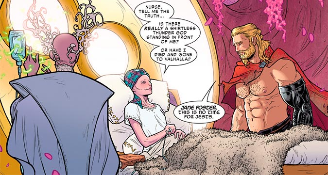 Image from Thor #6