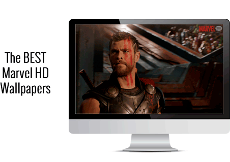 The BEST Marvel HD Wallpapers